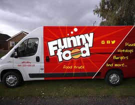 #9 for New Food Truck Concept by hodward