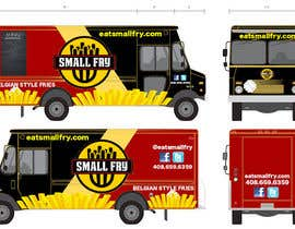 #11 for New Food Truck Concept by eClickApps