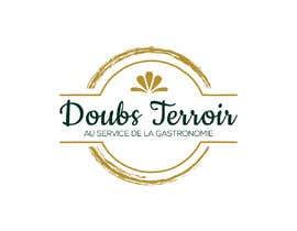 nº 164 pour Logo entreprise - Doubs Terroir par fahadmiah244