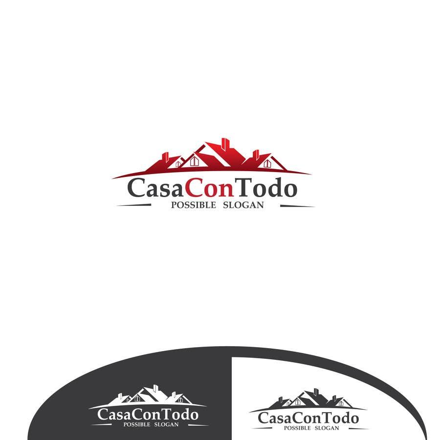 Proposition n°160 du concours Design a Logo for Casa Con Todo
