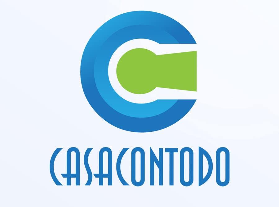 Inscrição nº 10 do Concurso para Design a Logo for Casa Con Todo