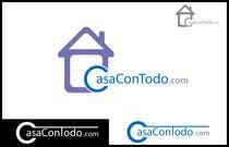 Proposition n° 48 du concours Graphic Design pour Design a Logo for Casa Con Todo
