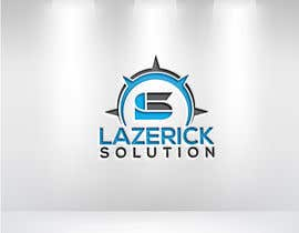 #57 for Build me a logo Lazerick solution by spa420