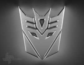 nº 2 pour Design me a 3D Model of a transformer par maromero