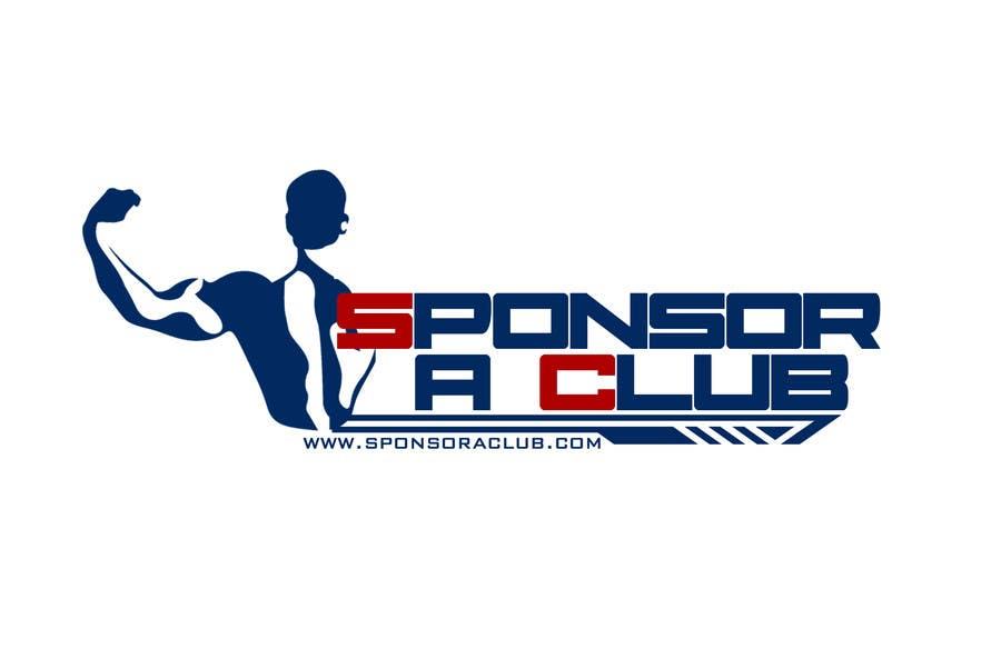 Konkurrenceindlæg #62 for Design a Logo for a sports website