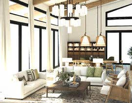 #32 for Virtual Renovation for Modern / Contemporary Home - Editing Listing Photos w/ Renovation Vision by Fadheel1