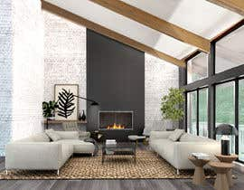 #30 for Virtual Renovation for Modern / Contemporary Home - Editing Listing Photos w/ Renovation Vision by skyesturm