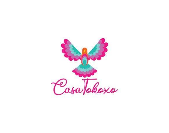 Penyertaan Peraduan #                                        236                                      untuk                                         Logo Casa Tokoxo