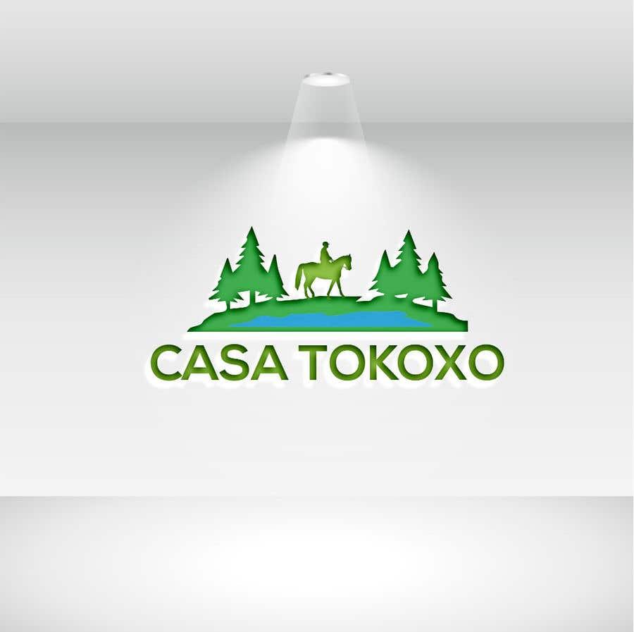 Penyertaan Peraduan #                                        275                                      untuk                                         Logo Casa Tokoxo