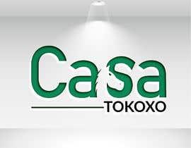 #278 untuk Logo Casa Tokoxo oleh Rayhankabir24