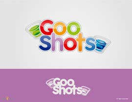 Nro 10 kilpailuun Diseñar un logotipo for gooShots käyttäjältä CPRestudios