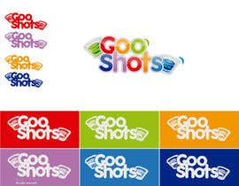 nº 43 pour Diseñar un logotipo for gooShots par CPRestudios