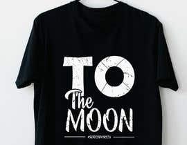 nº 184 pour Fan T-Shirt design par alaminexpert