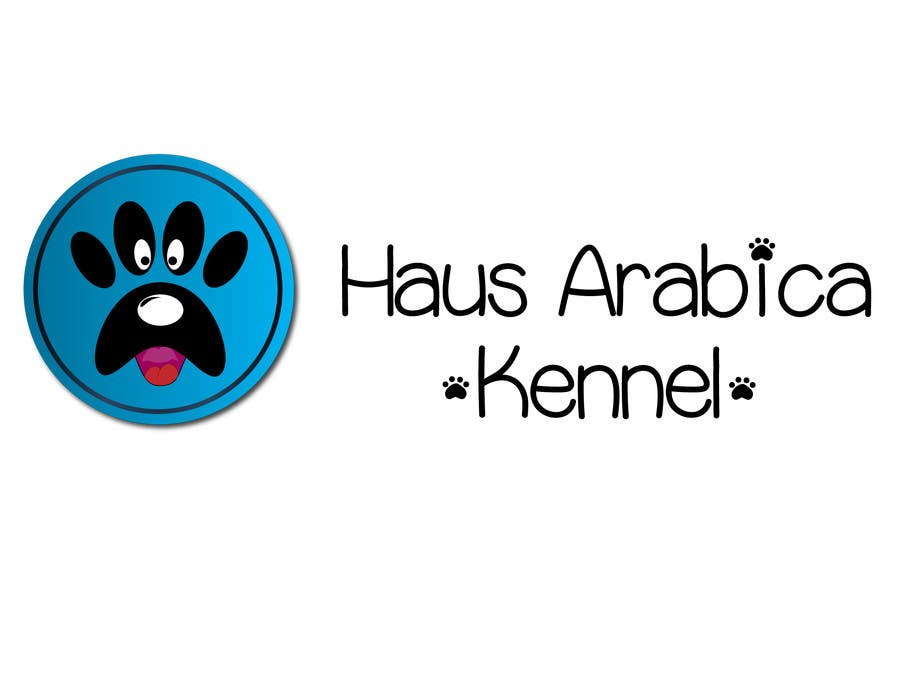 Contest Entry #1 for Haus Arabia Kennel