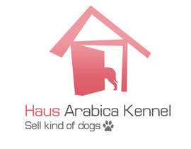 #3 for Haus Arabia Kennel by champitsara