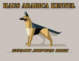 #9 for Haus Arabia Kennel by MuhammadAdel1
