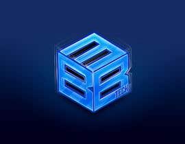 MaheshNagdive tarafından 3D Printer ve Teknoloji Şirketi için Logo Tasarımı / Logo Design for 3D Printer and Technology Company için no 3