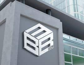 MaheshNagdive tarafından 3D Printer ve Teknoloji Şirketi için Logo Tasarımı / Logo Design for 3D Printer and Technology Company için no 6