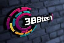 3D Printer ve Teknoloji Şirketi için Logo Tasarımı / Logo Design for 3D Printer and Technology Company için Graphic Design44 No.lu Yarışma Girdisi