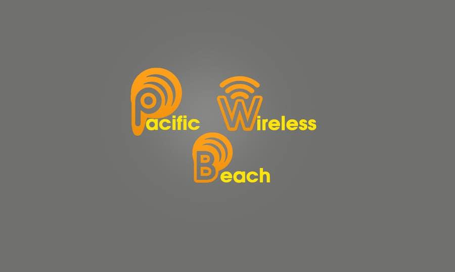 Konkurrenceindlæg #                                        27                                      for                                         Design a Logo for a  Wireless Store