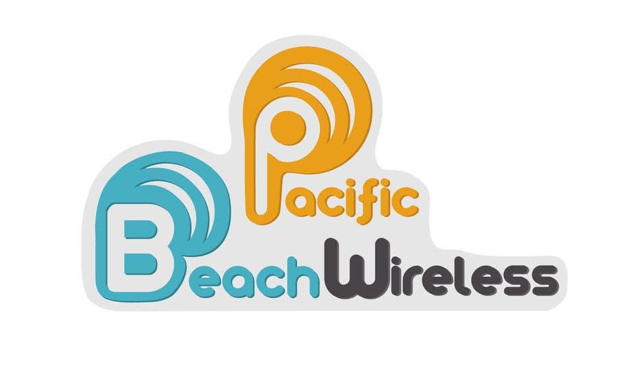 Konkurrenceindlæg #                                        32                                      for                                         Design a Logo for a  Wireless Store