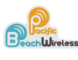 #32 para Design a Logo for a  Wireless Store por mo2c