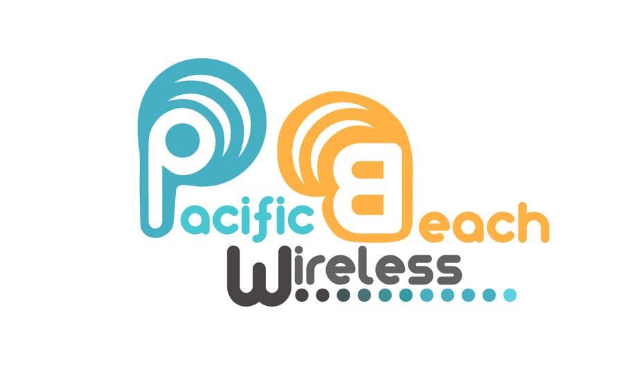 Konkurrenceindlæg #                                        41                                      for                                         Design a Logo for a  Wireless Store