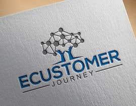 #231 untuk Logo for AI based Customer Journey Tool website oleh ab9279595