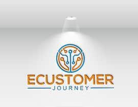 #234 untuk Logo for AI based Customer Journey Tool website oleh ab9279595