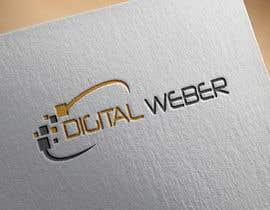 Nro 60 kilpailuun Web Development Agency Branding käyttäjältä kamalhossain0130