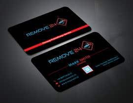 nº 1377 pour Business Card Design par graphicsferdous7