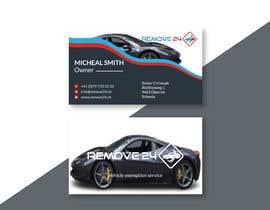 nº 1376 pour Business Card Design par powerfulacademy