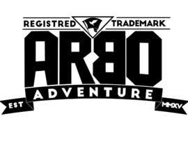 #5 para Design a T-Shirt for ARBO ADVENTURE por radojeraodubak