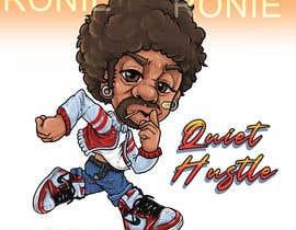 Nro 13 kilpailuun Caricature Character käyttäjältä ronieyob