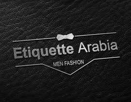 #50 for Design a Logo for a Men fashion and lifestyle blog by mahmoudfx