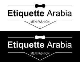 #51 para Design a Logo for a Men fashion and lifestyle blog por mahmoudfx
