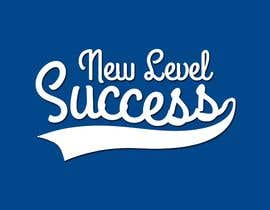 "#71 untuk I need a logo designed. I want ""New Level Success"" in the same style as the Dodgers logo that I will be attaching. - 05/04/2021 23:17 EDT oleh zahid4u143"