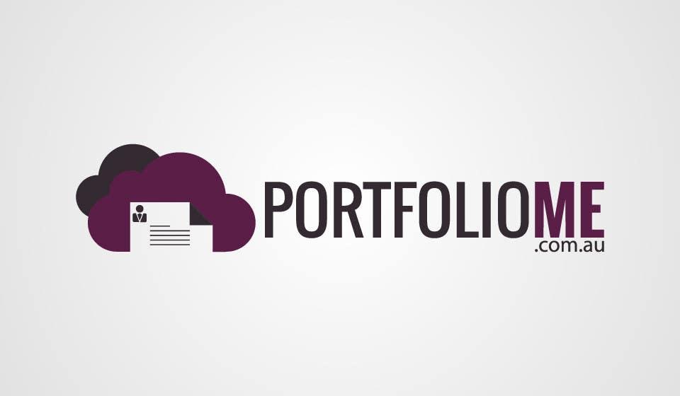 Inscrição nº 42 do Concurso para Design a Logo for portfoliome.com.au