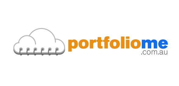Bài tham dự cuộc thi #                                        14                                      cho                                         Design a Logo for portfoliome.com.au