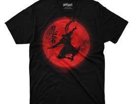 Nro 168 kilpailuun Tshirt design käyttäjältä fajler526