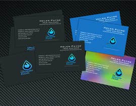 Dhannywirawan tarafından Design some Business Cards for Professional Cleaning company için no 17