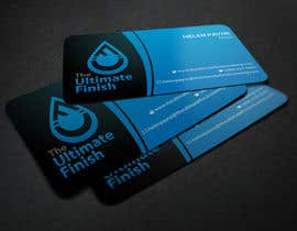 #15 for Design some Business Cards for Professional Cleaning company by flechero