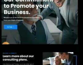 #41 для I need a website for my business от mahmudur4