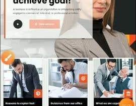#43 для I need a website for my business от mahmudur4