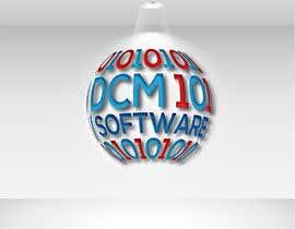 Nro 271 kilpailuun Logotype DCM käyttäjältä lovelum572