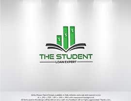 #258 untuk The Student Loan Expert Logo oleh abuyusof94
