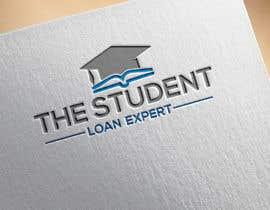 #176 untuk The Student Loan Expert Logo oleh khadijakhatun12a