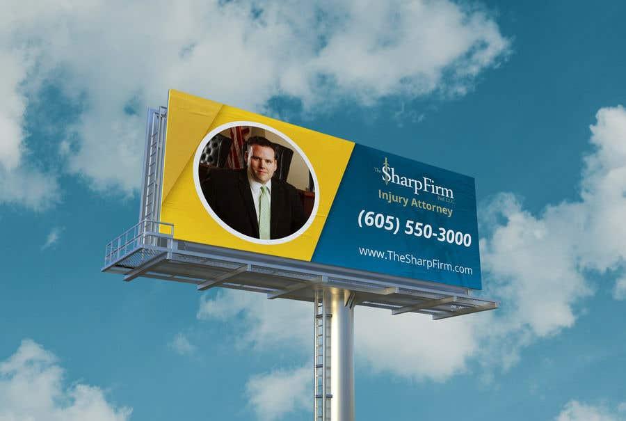 Penyertaan Peraduan #                                        75                                      untuk                                         Design a Billboard