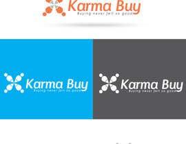puaarvin tarafından Design a Logo for Karma Buy için no 218