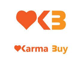 #230 para Design a Logo for Karma Buy por flobitzel